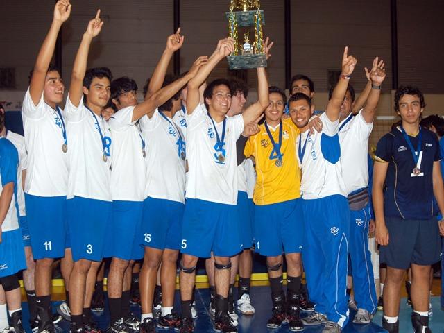 Copa Internacional de Voleibol
