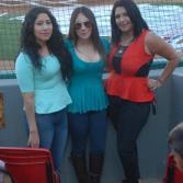 juego de beisbol de los Toros