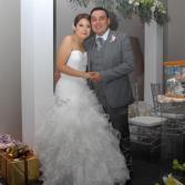 Boda Juliana y Gerardo