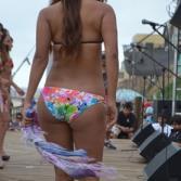 Concurso de bikinis en fest. Tj en la playa 2013