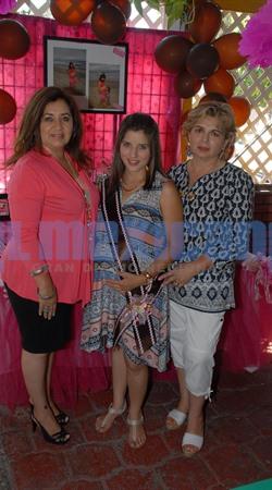 Baby Shower Mayra Perez