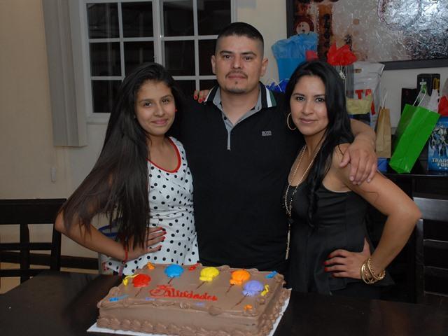 Cumpleaños de Tivi Lopez