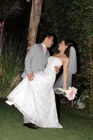 boda de Ariana Velazquez y Jose Luis Colunga