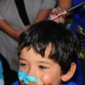 Jean Carlo Cumplio 6 Años