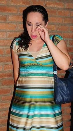 Baby Shower de Alejandra Padilla