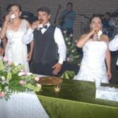 Boda Maria Luisa Federico Whitney