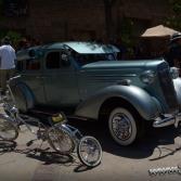 3ra Gran Exhibición de Autos en Pueblo Amigo