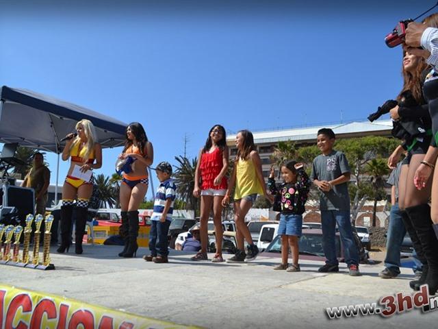 Campeonato de Sand Drags