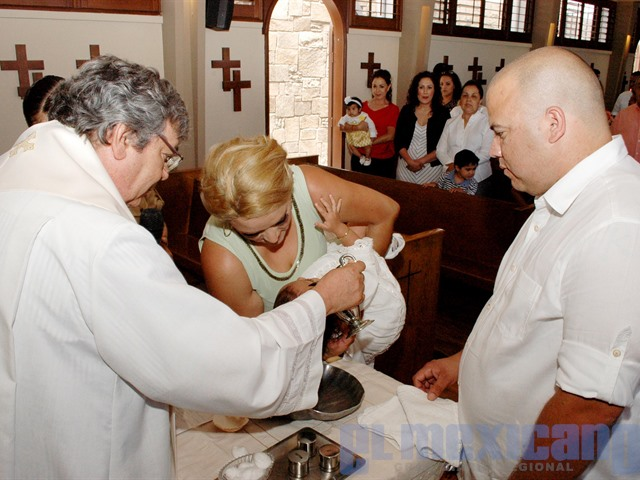 bautizo Ivanna Noska