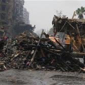 Guerra Civíl en Egipto