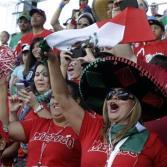 Serie Mundial de Pequeñas Ligas (México 12-0 Australia)