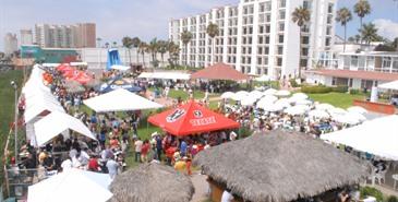 XXV Festival Del Pescado y Marisco Rosarito 2013