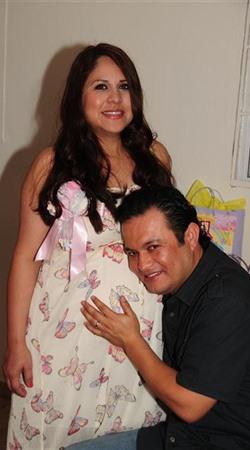 Baby Shower Maribel De Cortez