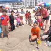 Baja Sand 2013