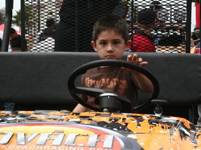 Rugen motores de Baja 500