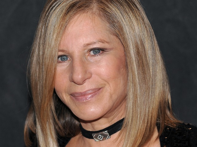 Aniston gran admiradora de Streisand