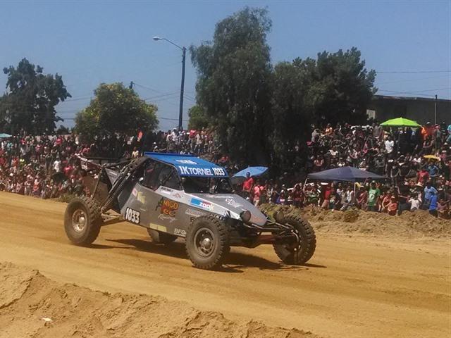 La Baja 500