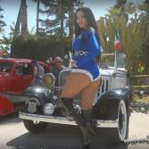 Carshow en Ensenada