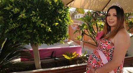 Baby Shower Evelin Galindo Santana
