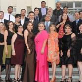 Reunion Exalumnos Prepa Federal Lazaro Cardenas (30 Años)