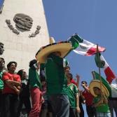 México en el Mundial 2014