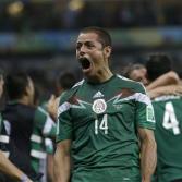 ¡México está en octavos!
