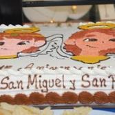 1er..Aniversario de la Joyerias San Miguel y San Rafael..