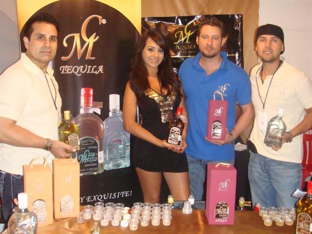 Expo Tequila Tijuana 2010