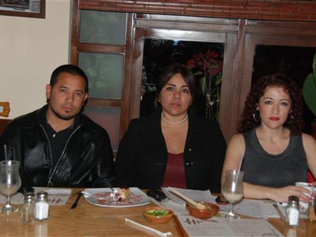 Club Bicentenario 02/16/11
