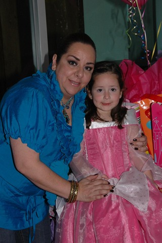 Cumpleaños Arely Nicole