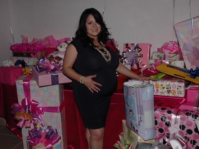 Baby Shower de Gabriela Plascencia