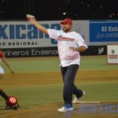 Los Marineros de Ensenada comienzan temporada 2015