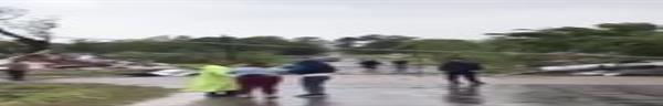 Diez heridos por un tornado en Texas