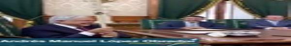 AMLO recibe a Comisionado de Grandes Ligas y le presume batear arriba de 300
