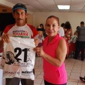 Inscripciones al Medio Maratòn de Rosarito-Puerto Nuevo