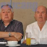 Desayuno Grupo Madrugadores Tijuana
