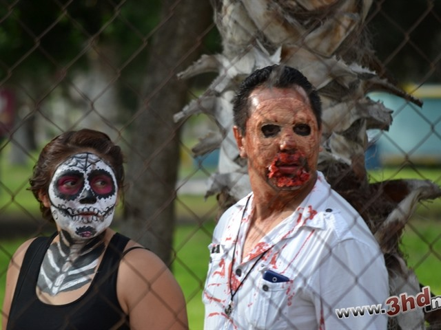 Carrera Run for Your Life 2015