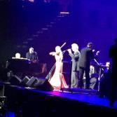 Andrea Bocelli en Las Vegas