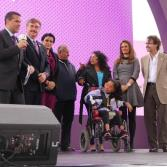 Inauguran CRIT en BC