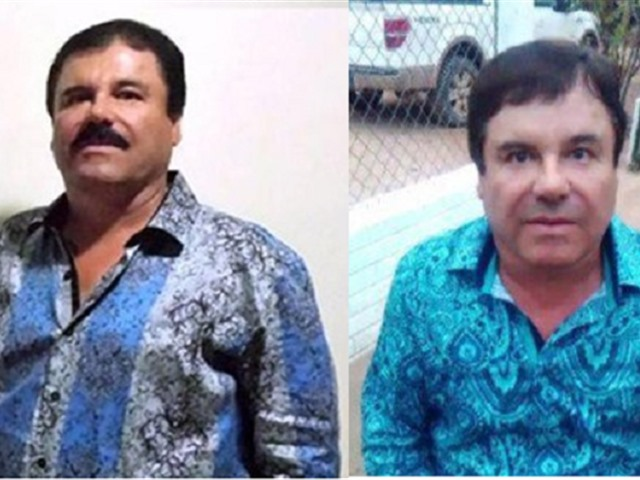 La recaptura de El Chapo