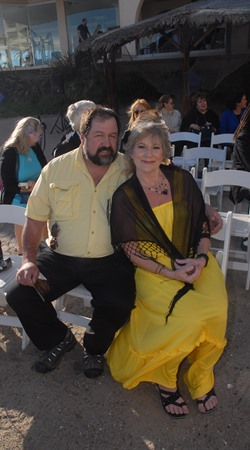 Boda Quirina y Michael