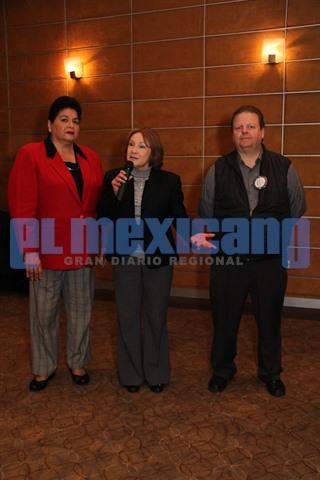 Sesión Ordinaria del Club Rotario Tijuana Centro
