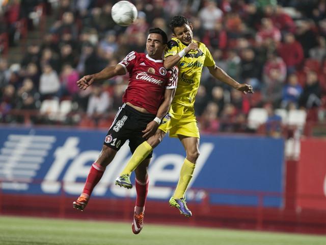 Xolos vs Murciélagos en la Copa Mx