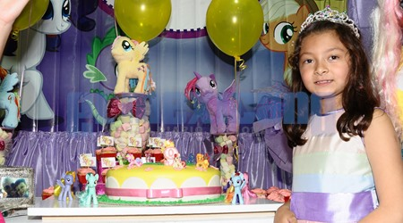 Cumpleaños de Nissim Dugay