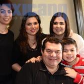 Cumpleaños Dr Marco A Espinoza