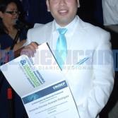Graduación de Enfermería UNIDEP