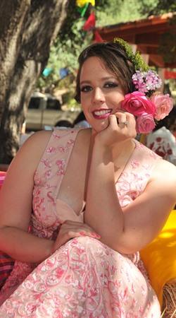 Despedida de Soltera Tanya Yadira Yagües Samaduroff