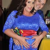 Baby Shower Laura Avila De Gongora