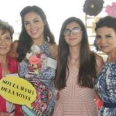Despedida De Soltera Carolina Olivarria