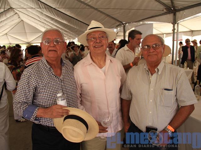 Fiesta de la vendimia 2016 L.A CETTO(2)